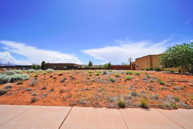 Sand Ridge Circle #27, Hurricane, UT 84737 (MLS #19-202930) :: The Real Estate Collective