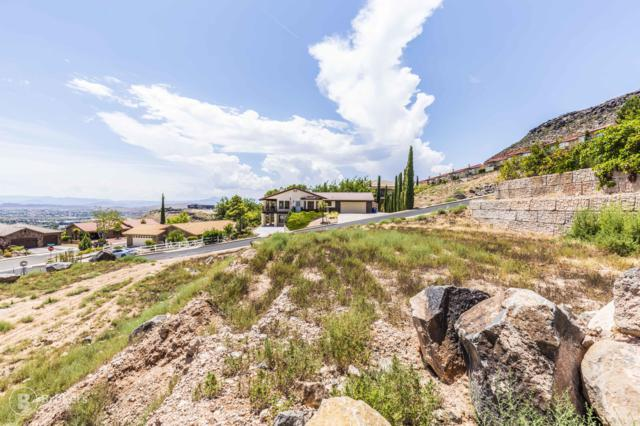 564 W 65 S, St George, UT 84770 (MLS #19-202984) :: Remax First Realty