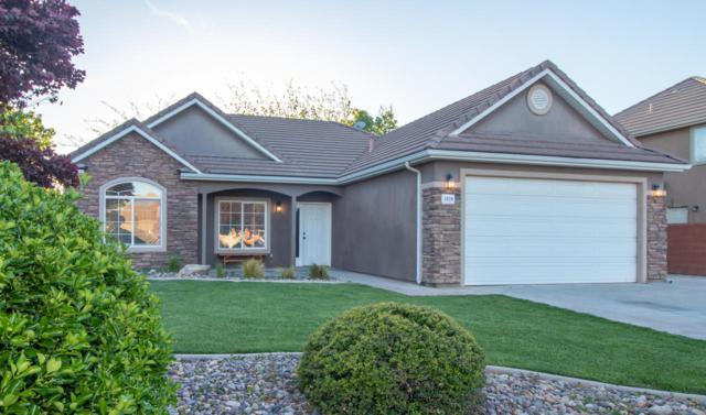 2528 500 W Cir, Washington, UT 84780 (MLS #19-202997) :: The Real Estate Collective