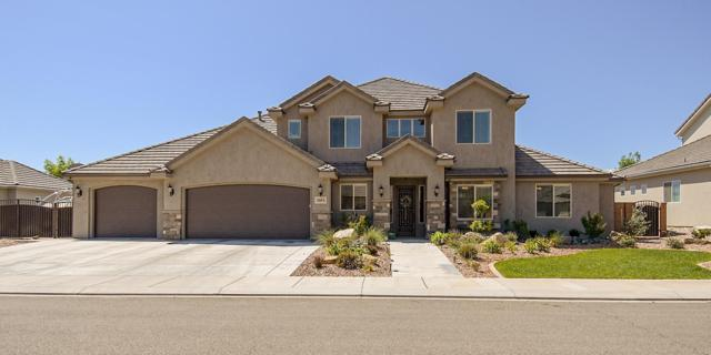 2884 E 1880 S, St George, UT 84770 (MLS #19-203036) :: Red Stone Realty Team