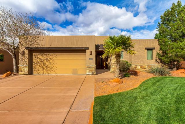 3299 S Retreat Dr, Hurricane, UT 84737 (MLS #19-203109) :: Red Stone Realty Team