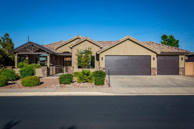 712 S Rainier Dr, St George, UT 84770 (MLS #19-203205) :: Remax First Realty