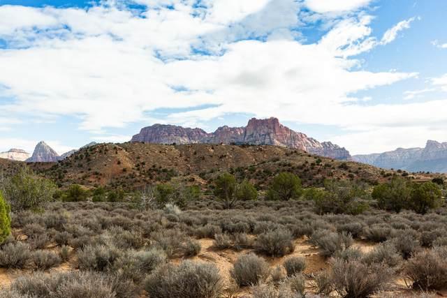 2495 Navajo Circle Lot 69, Springdale, UT 84767 (MLS #19-203275) :: Jeremy Back Real Estate Team