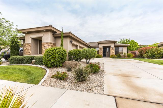 3335 E Sweetwater Springs Dr, Washington, UT 84780 (MLS #19-203284) :: Red Stone Realty Team