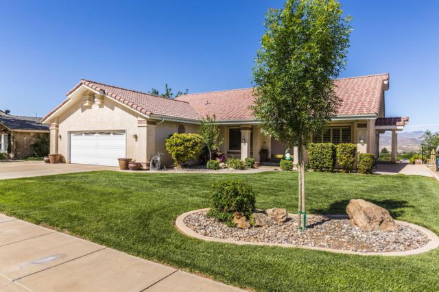 647 N 1000 W, St George, UT 84770 (MLS #19-203296) :: Diamond Group