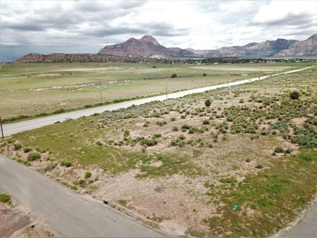 53 Acres N Apple Valley Dr, Apple Valley, UT 84737 (MLS #19-203400) :: Diamond Group