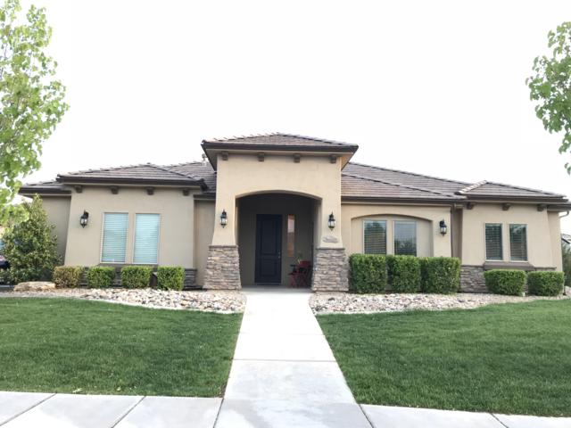 2756 E Carmine Dr, St George, UT 84790 (MLS #19-203766) :: Red Stone Realty Team