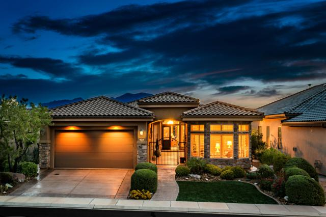 2243 W Sunbrook #148, St George, UT 84770 (MLS #19-203785) :: The Real Estate Collective