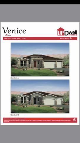 1310 Province Way, St George, UT 84770 (MLS #19-203795) :: Remax First Realty