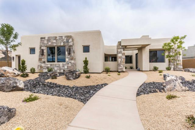 5366 N Hidden Pinyon Dr, St George, UT 84770 (MLS #19-203874) :: The Real Estate Collective