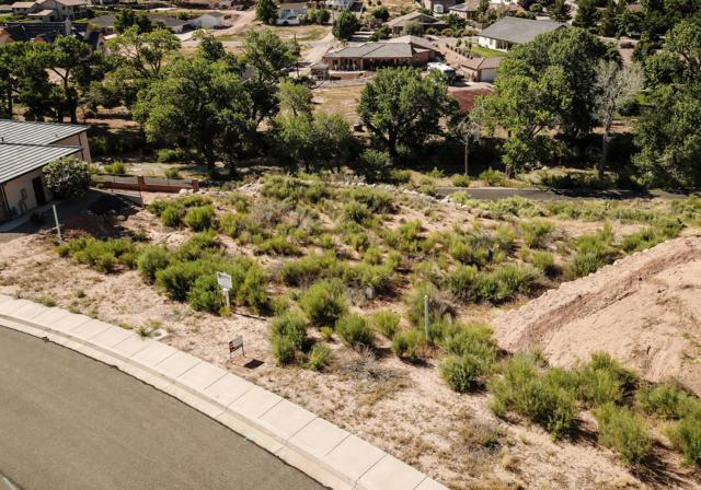 237 Glen Canyon St #40, Toquerville, UT 84774 (MLS #19-204174) :: Remax First Realty