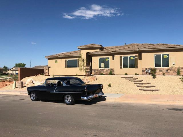 423 N 2860 E, St George, UT 84790 (MLS #19-204317) :: The Real Estate Collective