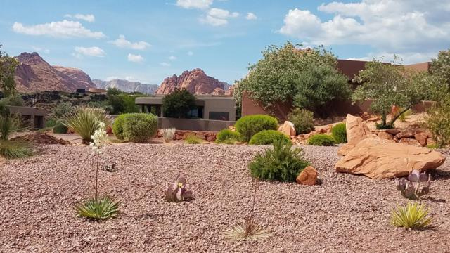 3052 Snow Canyon Parkway #170, St George, UT 84770 (MLS #19-204341) :: The Real Estate Collective