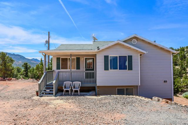 328 Hillcrest Cir, Central, UT 84722 (MLS #19-204390) :: The Real Estate Collective