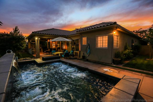 2021 W Ancestor Point Cir, St George, UT 84790 (MLS #19-204443) :: The Real Estate Collective