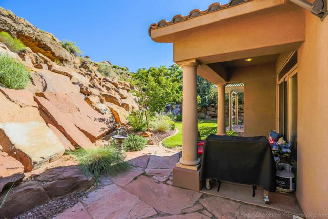 1140 E Fort Pierce #12, St George, UT 84790 (MLS #19-204519) :: Remax First Realty