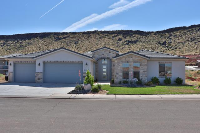 2813 S 3300 W, Hurricane, UT 84737 (MLS #19-204521) :: The Real Estate Collective