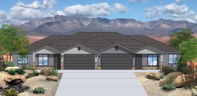 1459 W 460 N, Hurricane, UT 84737 (MLS #19-204556) :: Diamond Group