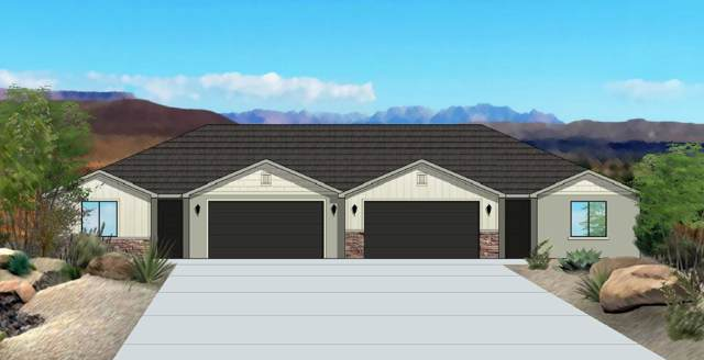 1452 W 460 N, Hurricane, UT 84737 (MLS #19-204557) :: Diamond Group