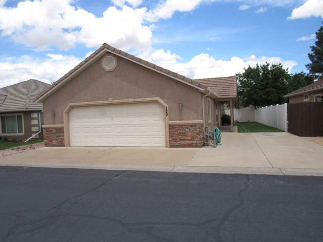4400 W State St #120, Hurricane, UT 84737 (MLS #19-204628) :: Remax First Realty