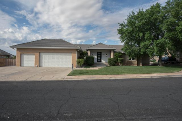 1008 E 1720 S, St George, UT 84790 (MLS #19-204645) :: Team SURGE @ KW St. George