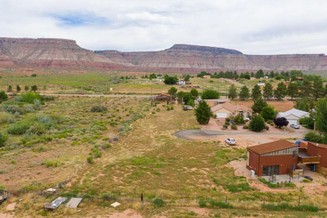 192 W Park Ave #3, Virgin, UT 84779 (MLS #19-204986) :: Remax First Realty