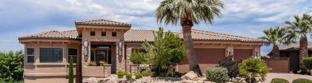 1608 S Agate Cir, St George, UT 84790 (#19-205023) :: Red Sign Team