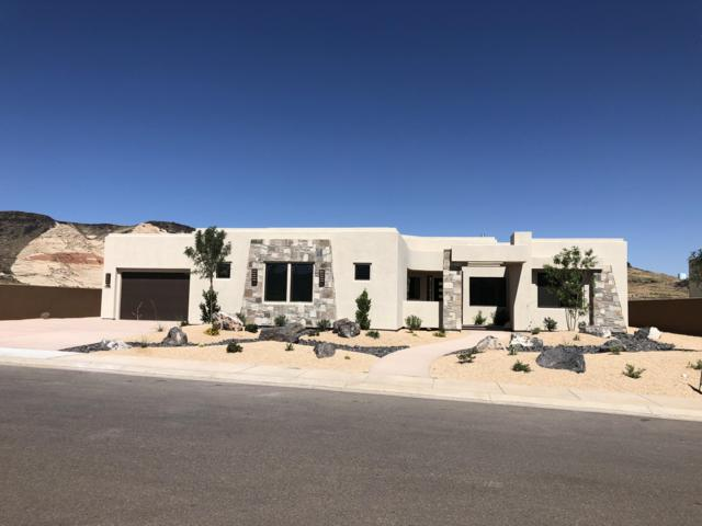 5366 N Hidden Pinion Dr, St George, UT 84770 (MLS #19-205118) :: Red Stone Realty Team
