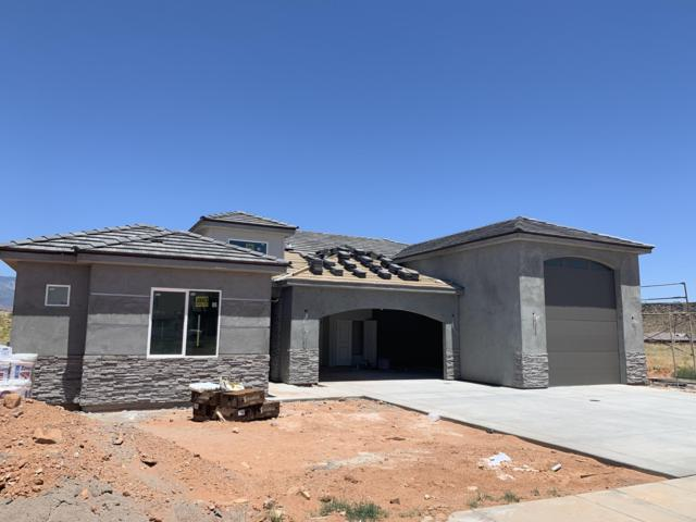 3772 W 2700 S, Hurricane, UT 84737 (MLS #19-205242) :: Remax First Realty