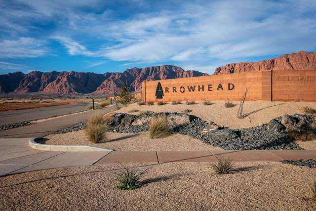 135 N Arrowhead Lane Lot # 2, Ivins, UT 84738 (MLS #19-205302) :: Staheli Real Estate Group LLC