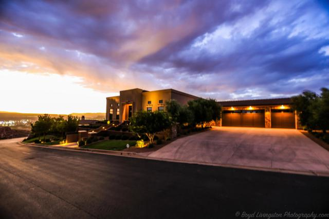 1901 E Jade Dr, St George, UT 84790 (MLS #19-205326) :: Platinum Real Estate Professionals PLLC