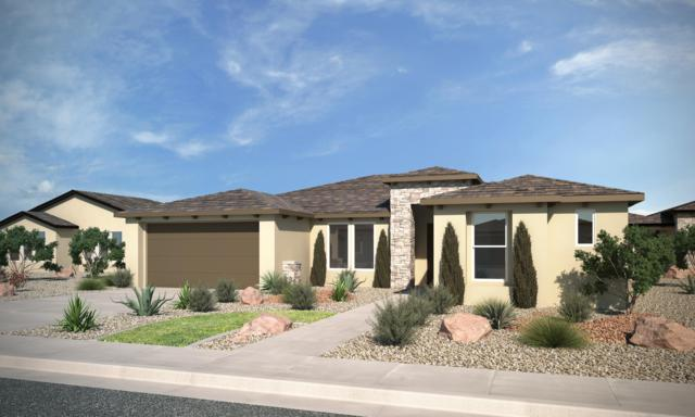 2234 E Lower Canyon Dr, Washington, UT 84780 (MLS #19-205380) :: The Real Estate Collective