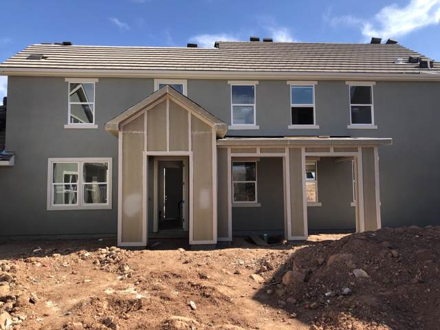 5565 S Garnet Dr #95, St George, UT 84790 (MLS #19-205394) :: Remax First Realty