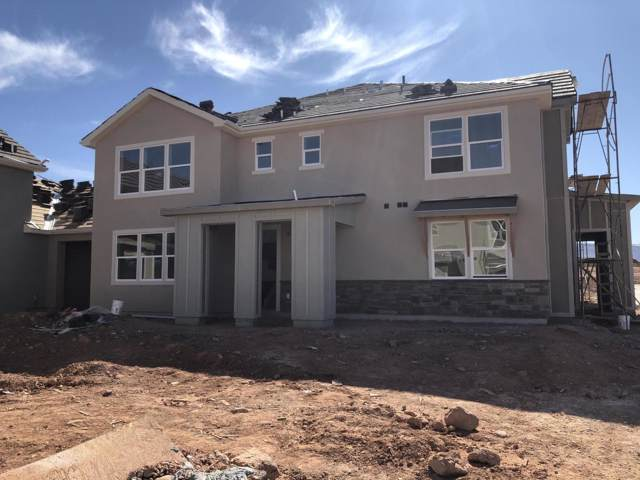 5571 S Garnet Dr #94, St George, UT 84790 (MLS #19-205395) :: Remax First Realty
