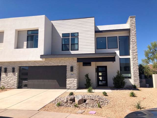 2289 N Double Eagle Ln #3, Washington, UT 84780 (MLS #19-205427) :: The Real Estate Collective