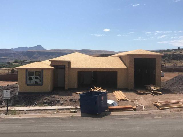 1881 W Grapevine, Hurricane, UT 84737 (MLS #19-205481) :: Remax First Realty