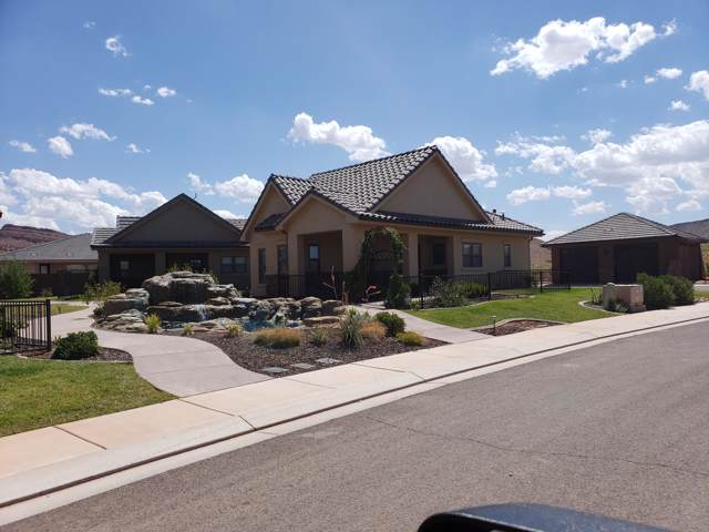 4771 S Cattail Way, Washington, UT 84780 (MLS #19-205514) :: The Real Estate Collective
