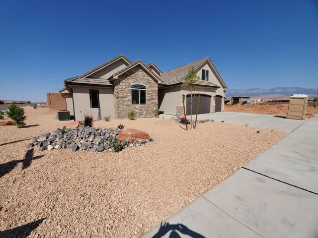 2728 S 3400 W, Hurricane, UT 84737 (MLS #19-205568) :: John Hook Team