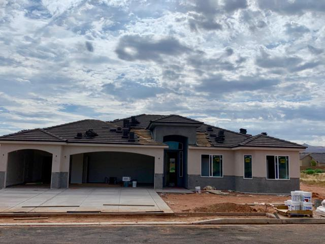 2511 S 4010 W, Hurricane, UT 84737 (MLS #19-205583) :: Remax First Realty