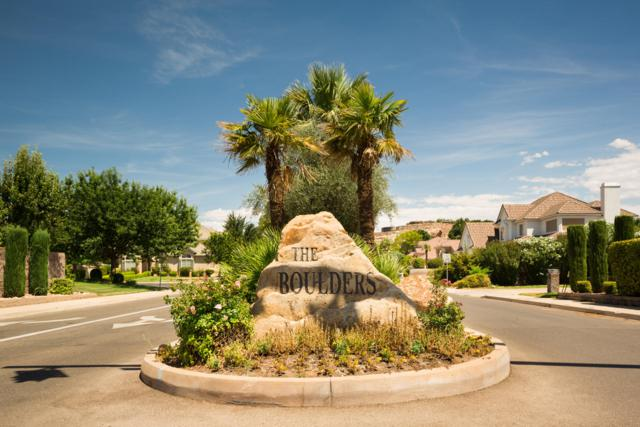 1501 Boulder Mountain Rd #105, St George, UT 84790 (MLS #19-205727) :: Remax First Realty