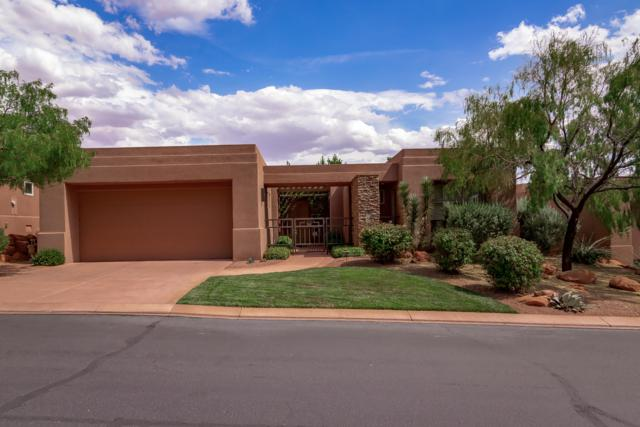 2255 N Tuweap Dr #59, St George, UT 84770 (MLS #19-205870) :: The Real Estate Collective