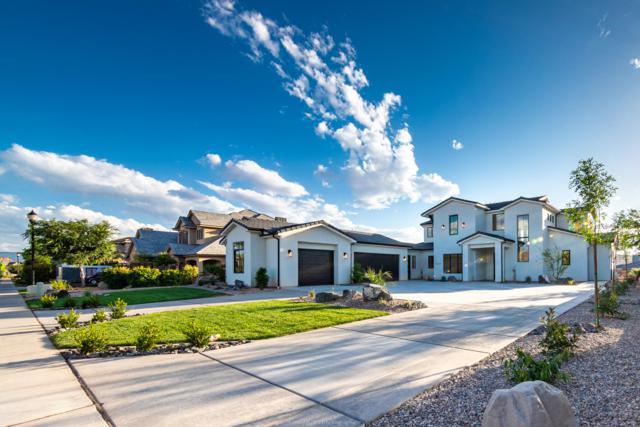 3346 S 2350 E St, St George, UT 84790 (MLS #19-205967) :: Platinum Real Estate Professionals PLLC