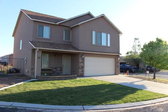 775 E 100 N #90, Enterprise, UT 84725 (MLS #19-205981) :: The Real Estate Collective