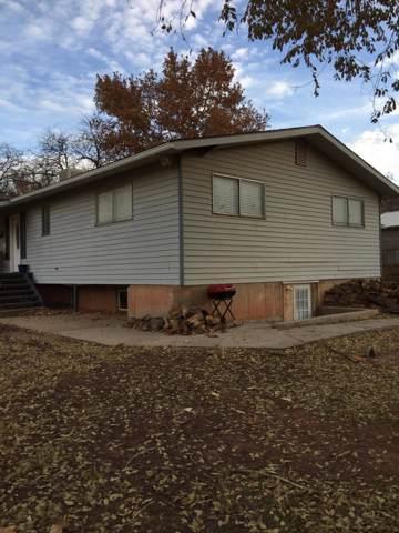 435 E Jessop Avenue, Hildale, UT 84784 (MLS #19-205984) :: Remax First Realty