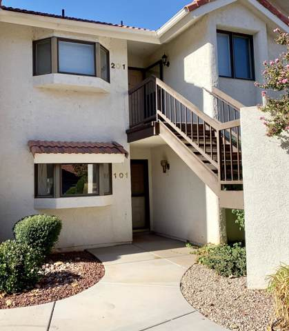 275 S Valley View Dr #A101, St George, UT 84770 (MLS #19-206500) :: Remax First Realty