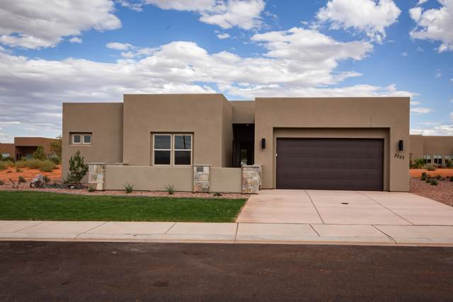 3207 Hideaway Place, Hurricane, UT 84737 (MLS #19-206606) :: Remax First Realty