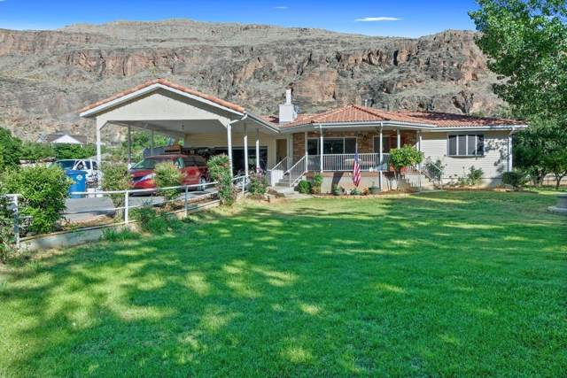 1501 S 325 W, Hurricane, UT 84737 (MLS #19-206890) :: The Real Estate Collective