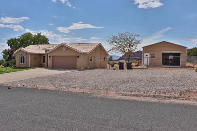 5589 N 2000 W, St George, UT 84770 (MLS #19-206908) :: Diamond Group