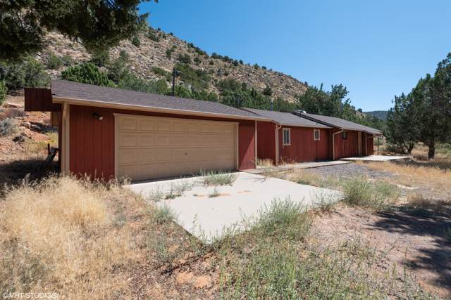 5224 W Stone Drive, Dammeron Valley, UT 84783 (MLS #19-207254) :: The Real Estate Collective