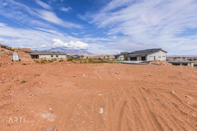 Silver Feather Cir W #9, Washington, UT 84780 (MLS #19-207436) :: Remax First Realty